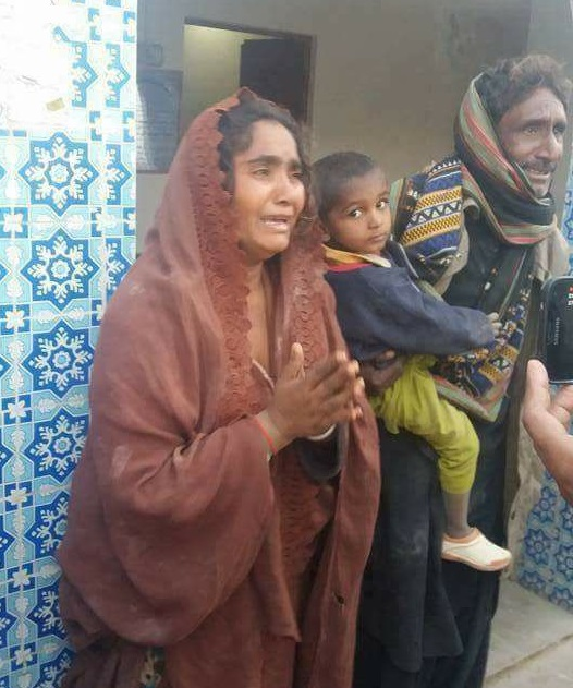 Clerics help Pakistan pedophiles target minor Hindu, Christian girls