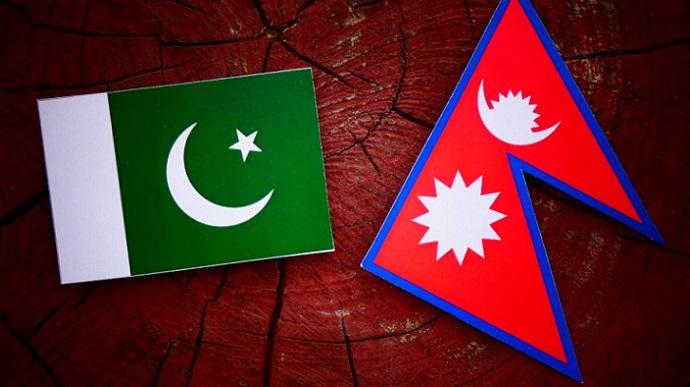 Misuse of Nepal territory by Pakistan Intelligence Agencies